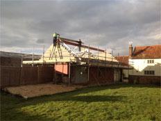 New Building work Norfolk