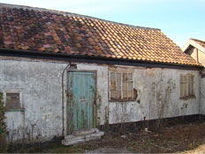 Renovations in Norfolk